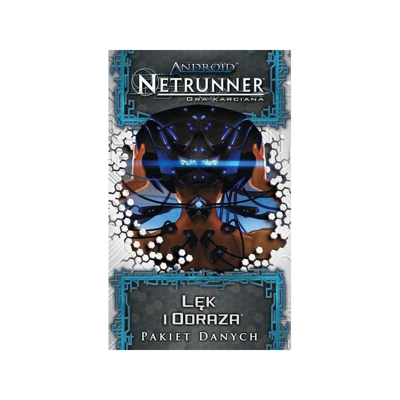 Android: Netrunner - Prawdziwe Barwy