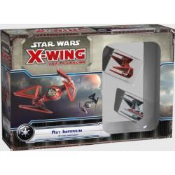 X-Wing: Asy Imperium