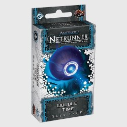 Android: Netrunner -  Double Time