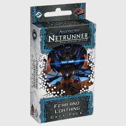 Android: Netrunner - Fear and Loathing