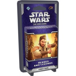 Star Wars LCG - Heroes and Legends