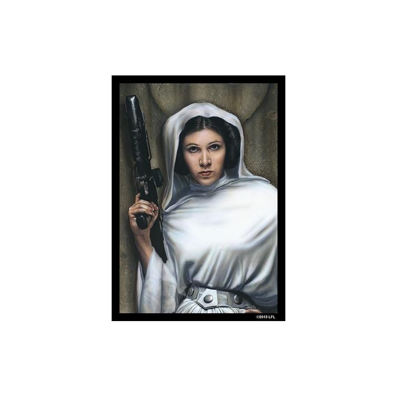 Koszulki Art Sleeves - Princess Leia