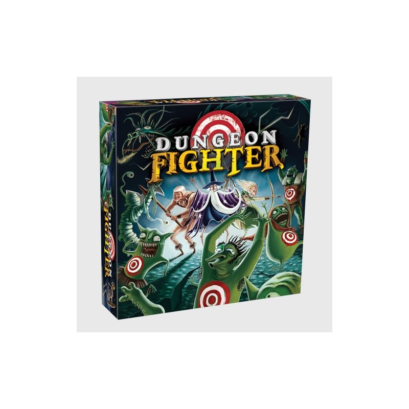 Dunegon Fighter