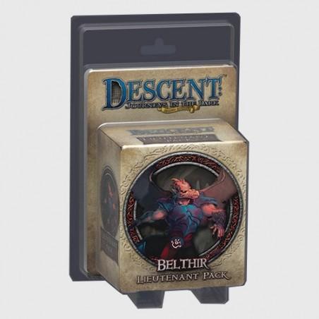 Descent 2nd Ed: Belthir Lieutenant
