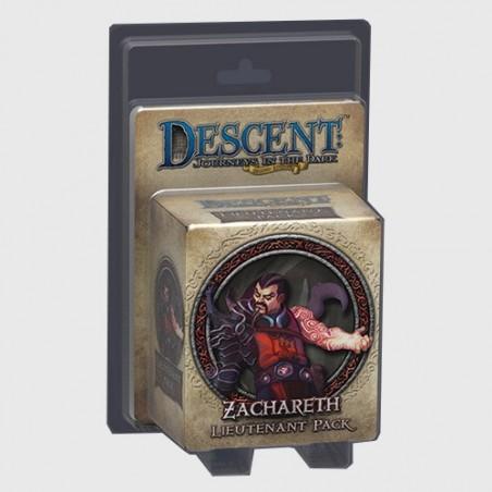 Descent Mini: Zachareth Lieutenant