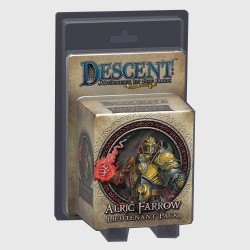 Descent 2nd Ed: Alric Farrow