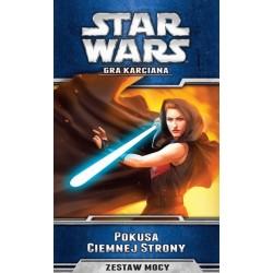 Star Wars LCG - Pokusa Ciemnej Strony