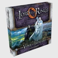 The Lord of the Rings: Voice of Isengard