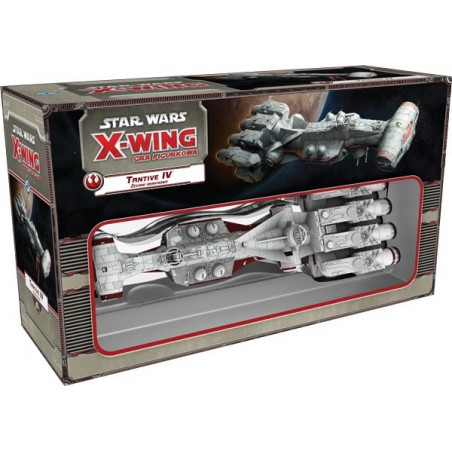 X-Wing: Tantive IV