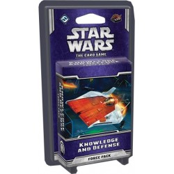 Star Wars LCG - Knowledge and Defense