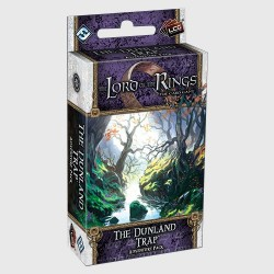 LOTR LCG: The Dunland Trap