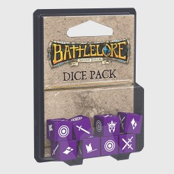 BattleLore 2nd Edition Dice Pack