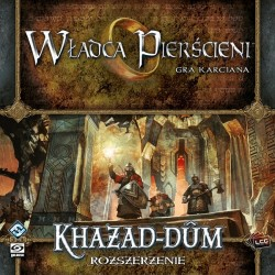 WĹ'adca PierĹ›cieni: Khazad-dum