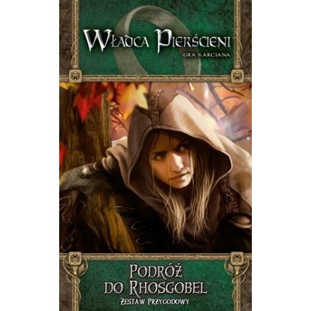 Władca Pierścieni: Podróż do Rhosgobel