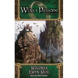 Władca PIerścieni: Wzgórza Emyn Muil