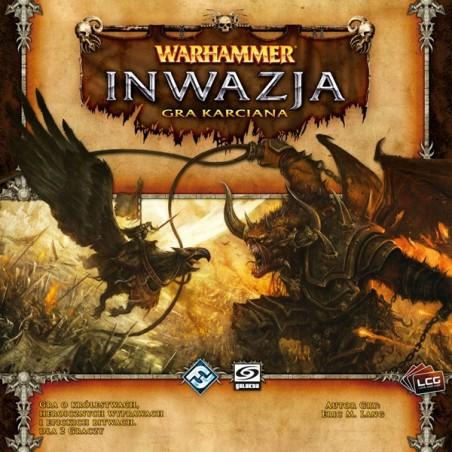 Warhammer: Inwazja
