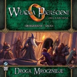 Władca Pierścieni: Głos Isengardu