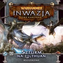 Warhammer: Inwazja - Szturm na Ulthuan