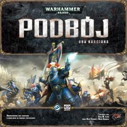 Warhammer 40 000: Podbój LCG PRZEDSPRZEDAŻ