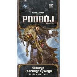 Warhammer 40 000: Podbój - Skowyt Czarnogrzywego