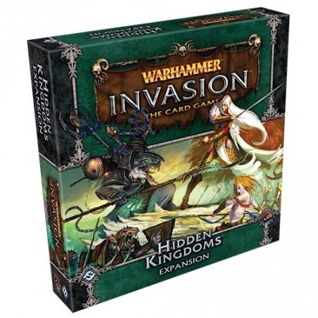 Warhammer: Invasion - Hidden Kingdoms