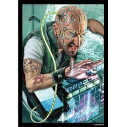Koszulki Art Sleeves - Wotan