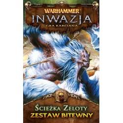 Warhammer: Inwazja - ĹšcieĹĽka Zeloty
