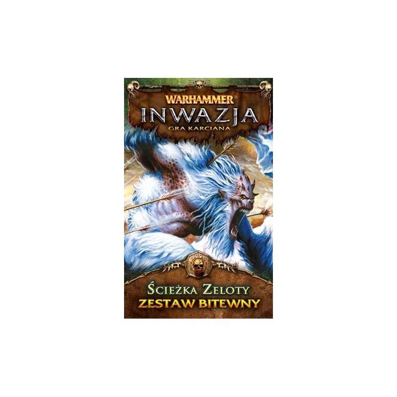 Warhammer: Inwazja - Ścieżka Zeloty