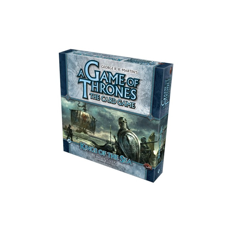 AGOT LCG: Kings of the Sea Expansion
