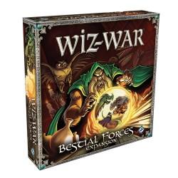 Wiz-War Malefic Curses