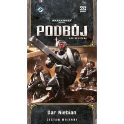 Warhammer 40 000: Podbój - Plaga