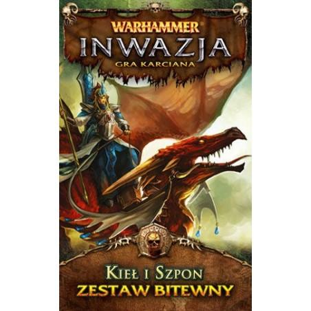 Warhammer: Inwazja - Kieł i Szpon