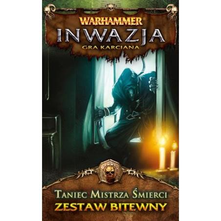 Warhammer: Inwazja - Taniec Mistrza Śmierci