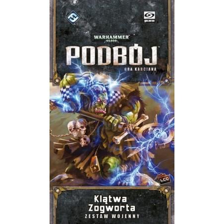 Warhammer 40 000: Podbój - Klątwa Zogworta