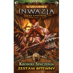 Warhammer: Inwazja - Kroniki Spaczenia