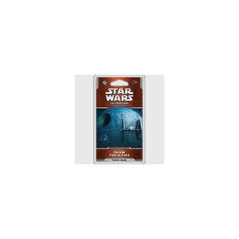Star Wars LCG - Ready for Takeoff