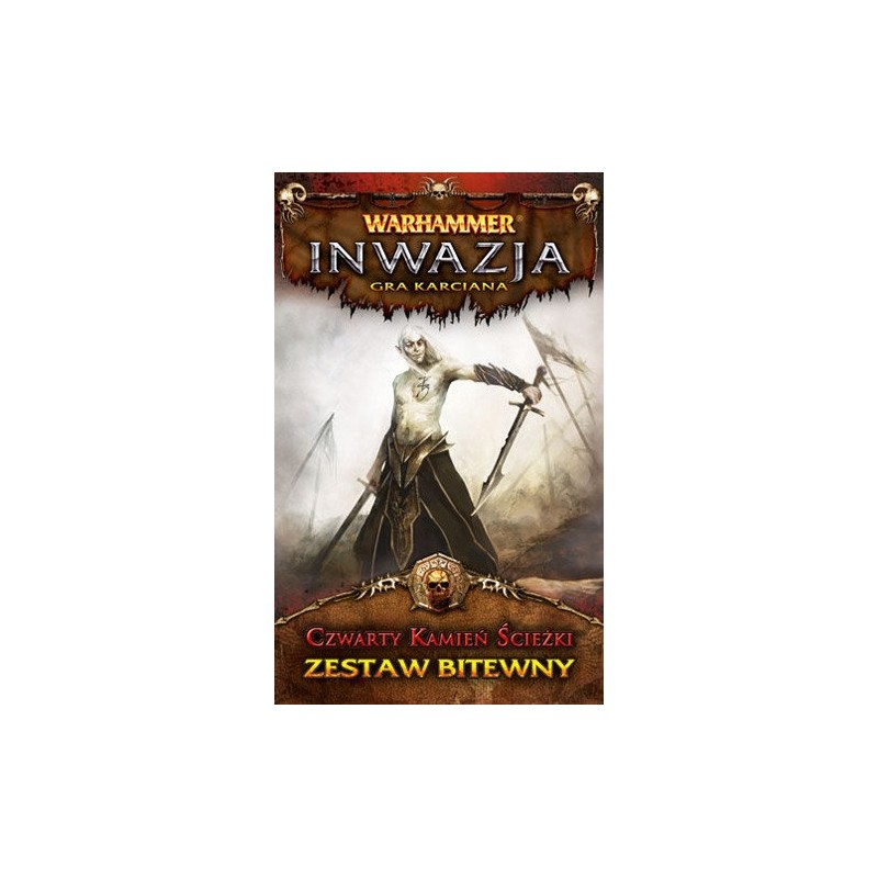 Warhammer: Inwazja - Czwarty Kamień Ścieżki