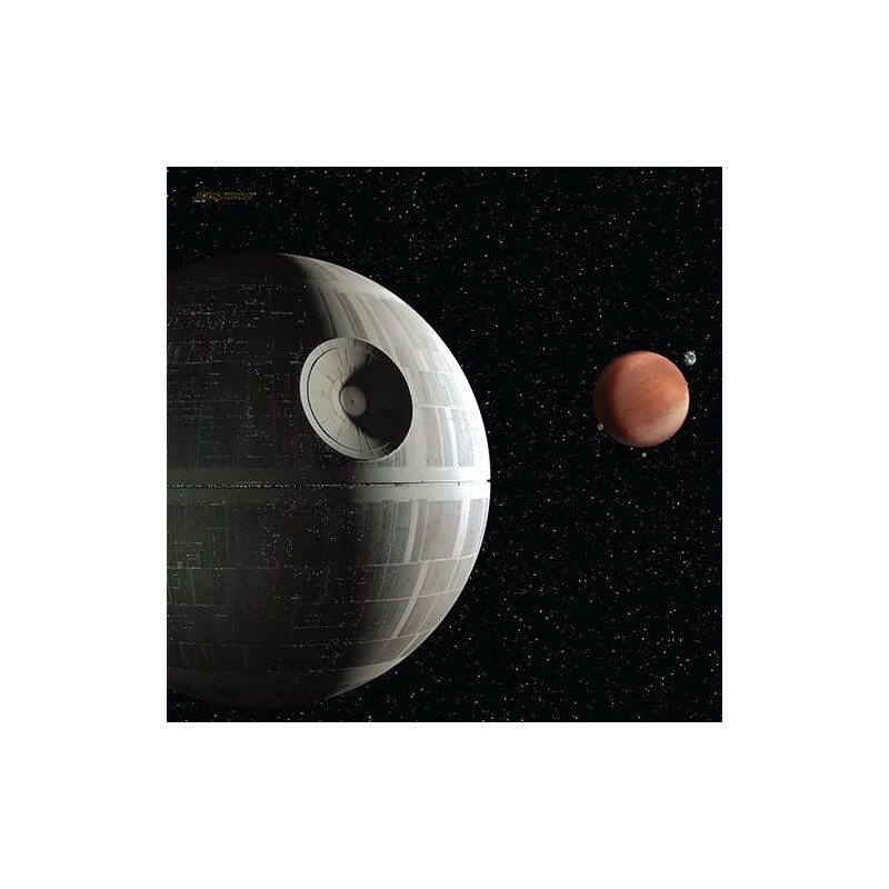 X-Wing: Starfield Playmat - Mata do gry