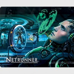 The Masque Playmat - Mata do gry