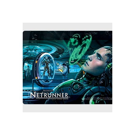 Creation and Control Playmat - Mata do gry