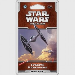 Star Wars LCG - Draw Their Fire