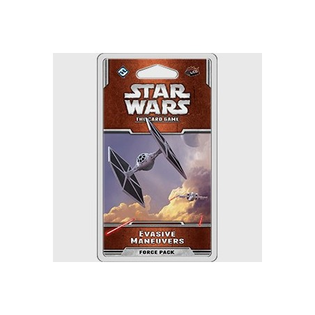 Star Wars LCG - Evasive Maneuvers