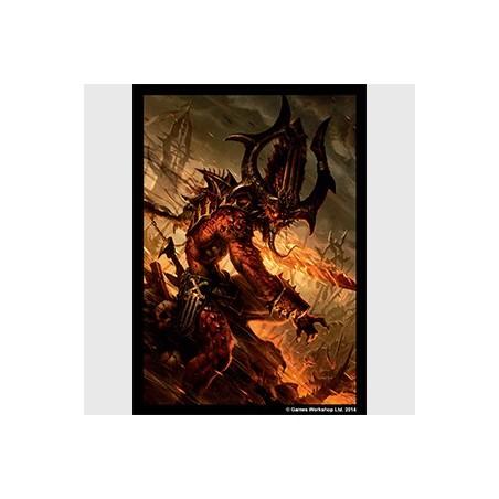 Chaos Daemons Card Sleeves