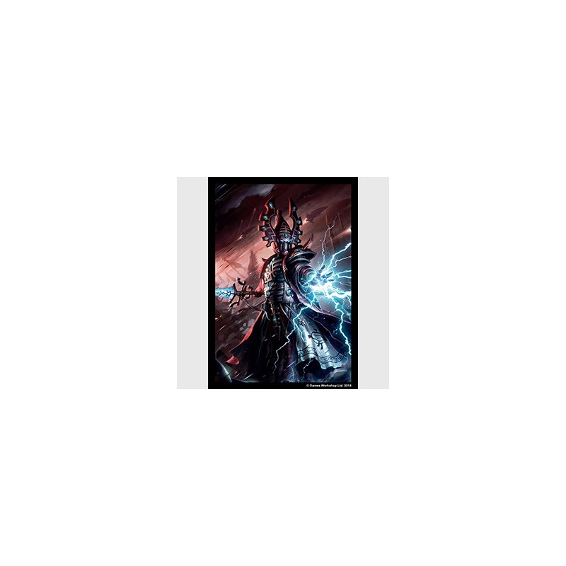 Chaos Daemons Card Sleeves