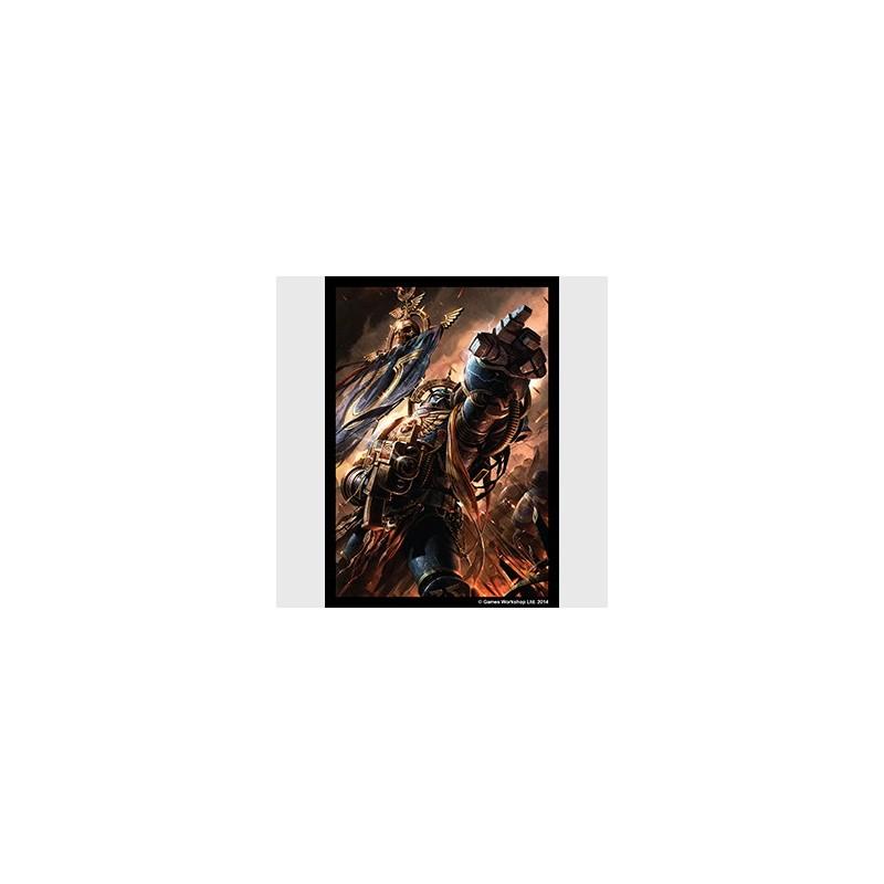 Orks Card Sleeves
