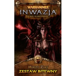 Warhammer: Inwazja - Miasto Zimy