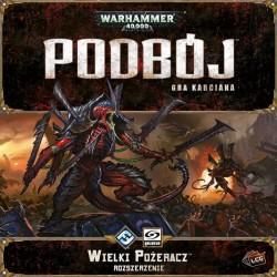 Warhammer 40 000: PodbĂłj - Spadkobiercy Ishy