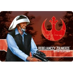 Chewbacca, Wierny Wookie – zestaw sojusznika