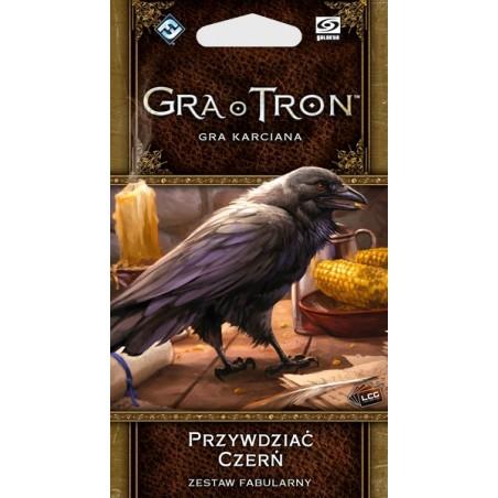 Gra o Tron: Gra karciana – Cykl Westeros – Przywdziać Czerń