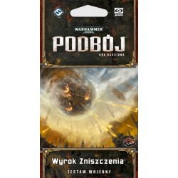 Warhammer 40 000: Podbój - Spadkobiercy Ishy